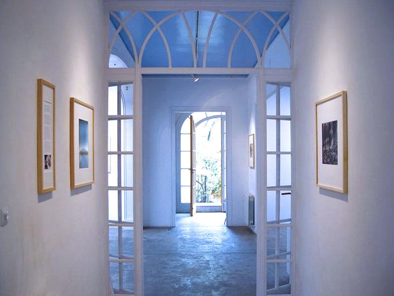 Galeria h2o, the best art Gallery in Gracia