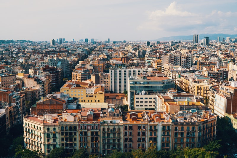 Curiosities about The Eixample, the iconic Barcelona neighborhood