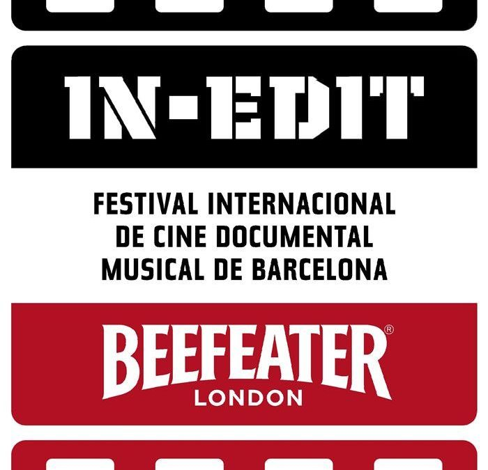 In-edit, Festival for film and music lovers